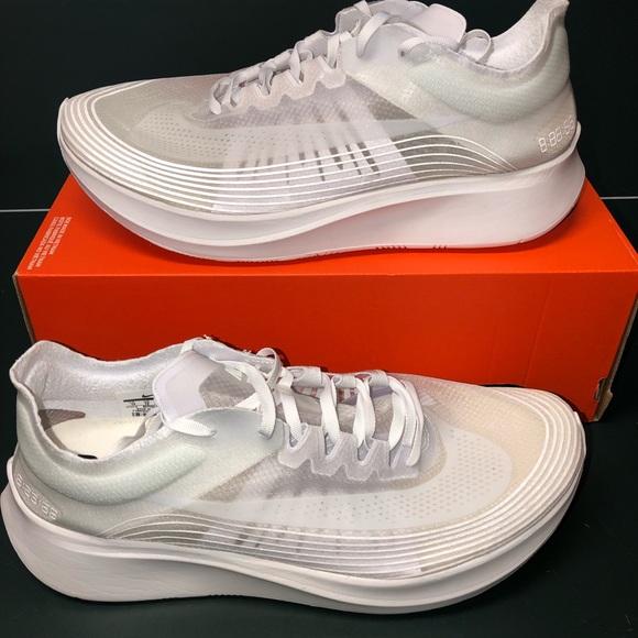 Nike Shoes | Nike Zoom Fly Sp Na Triple
